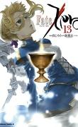 Fate/Zero, Tome 13