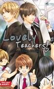 Lovely Teachers, tome 3