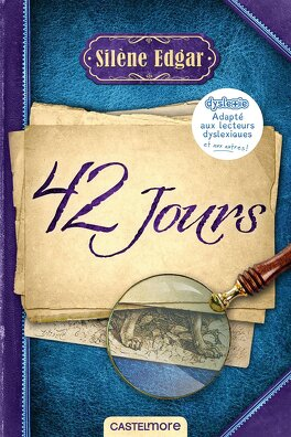 Couverture du livre : 42 jours