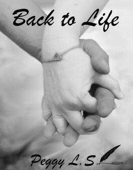 Couverture du livre : Back to Life