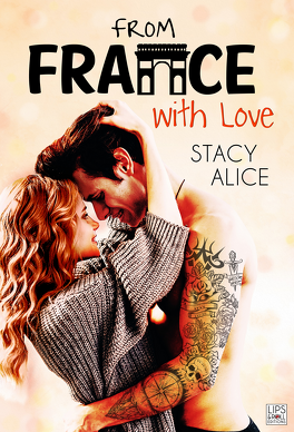 Couverture du livre : From France With Love