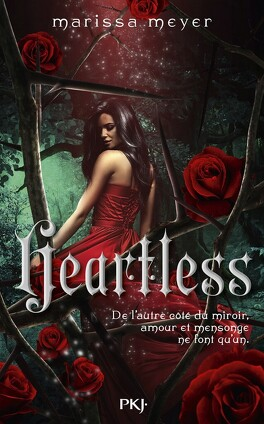 Couverture du livre : Heartless