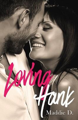 Couverture du livre : Loving Hank