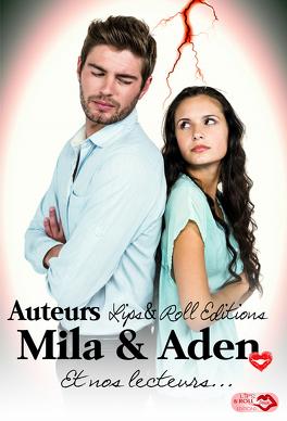 Couverture du livre : Mila & Aden