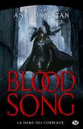 Blood Song, Tome 0.5 : La Dame des Corbeaux