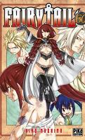 Fairy Tail, Tome 60