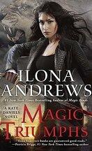 Kate Daniels, Tome 10 : Magic Triumphs