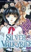 Silver Valkyries, Tome 3