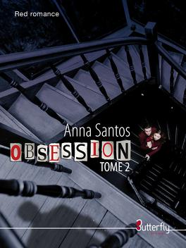 Couverture du livre : Obsession, Tome 2