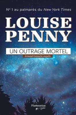 Couverture du livre : Un outrage mortel
