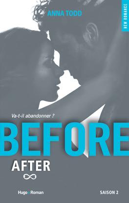 Couverture du livre : Before After, Saison 2