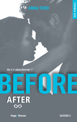Couverture du livre : Before After, Saison 2