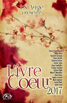 Couverture du livre : L'ivre Coeur 2017