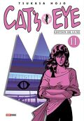Cat's Eye - Édition Deluxe, Tome 11