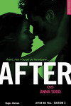 couverture After, Saison 3 : After We Fell