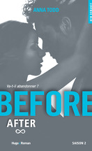 Before After, Saison 2