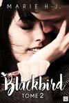couverture Blackbird, tome 2