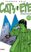 Cat's Eye - Édition Deluxe, Tome 10