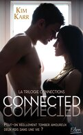 Connections tome 1 : Connected