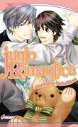 Junjo Romantica, tome 21