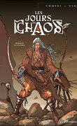 Les jours du chaos, tome 1 : diabolux ex machina