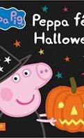 Peppa pig : Peppa fête halloween