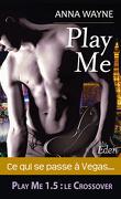 Rock Me, tome 2.5 : Emma & Bryan