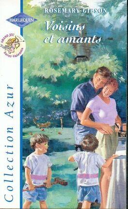 Couverture du livre : Voisins et amants
