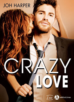 Couverture de Crazy Love