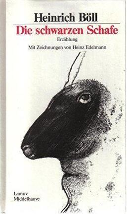 Couverture du livre : Les brebis galeuses