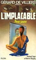 L'Implacable, Tome 37 : Peur Jaune