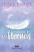 Les Éternels, Tome 1 : Le Don