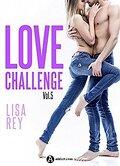 Love challenge, tome 5