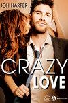 couverture Crazy Love