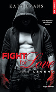 Fight for Love, Tome 6 : Legend