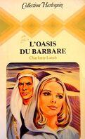 L'Oasis du barbare