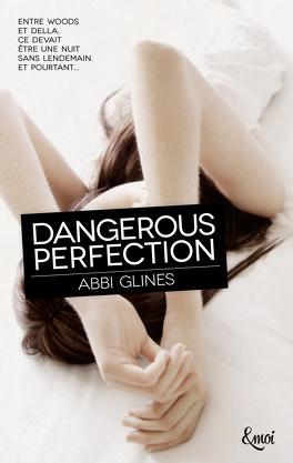Couverture du livre : Perfection, Tome 1 : Dangerous Perfection