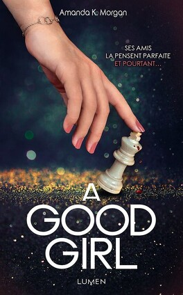 Couverture du livre : A Good Girl