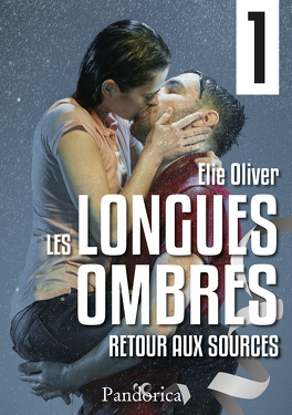Couverture du livre : Les Longues Ombres, tome 1 : Retour aux sources