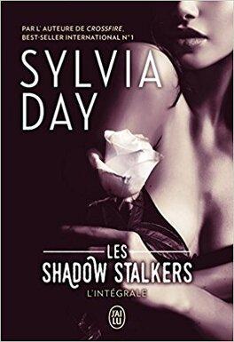 Couverture du livre : Les Shadow Stalkers, L'Intégrale