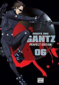 Gantz Perfect Edition, Tome 6