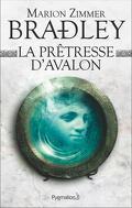 Les Dames du Lac, Tome 4 : La Prêtresse d'Avalon