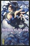 Seraph of the end, Tome 12