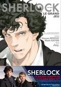Sherlock, Tome 3 : Le Grand Jeu