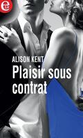 www.girl-gear.com, Tome 2 : Plaisir sous contrat