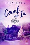 couverture Fish & Chips, tome 2 : Count me in