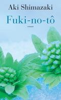 L'Ombre du chardon, Tome 4 : Fuki-no-tô
