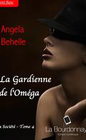 La Société, Tome 4 : La Gardienne de l'Oméga