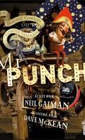 La Tragédie comique ou comédie tragique de Mr. Punch