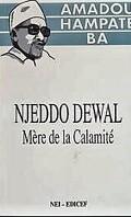 Njeddo Dewal Mère de la calamité